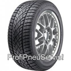 Zimné pneumatiky 195/60R15 DUNLOP
