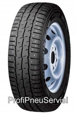 Zimné pneumatiky 165/70R14C MICHELIN