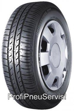 Letné pneumatiky 185/60R14 BRIDGESTONE
