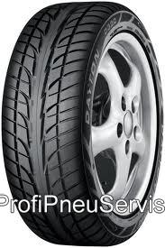 Letné pneumatiky 195/45R16 DAYTON