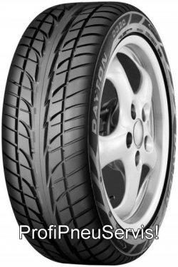 Letné pneumatiky 225/50R16 DAYTON