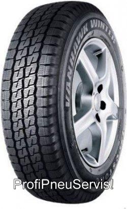 Zimné pneumatiky 185/80R14C FIRESTONE