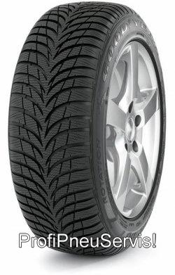Zimné pneumatiky 195/60R15 GOODYEAR