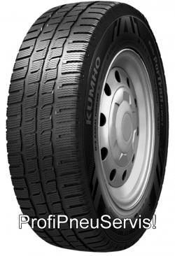 Zimné pneumatiky 165/70R14C KUMHO