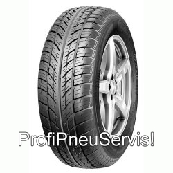 Letné pneumatiky 155/80R13 KORMORAN