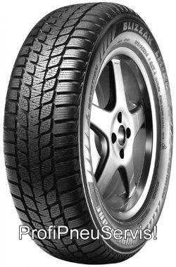 Zimné pneumatiky 185/60R15 BRIDGESTONE