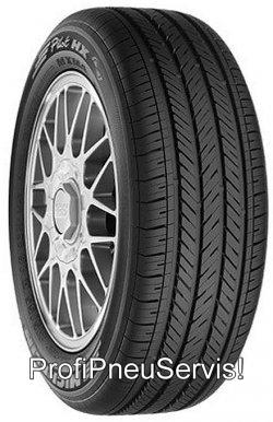 Letné pneumatiky 225/60R16 MICHELIN