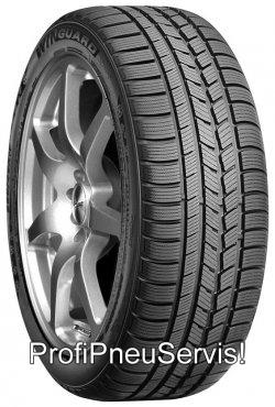 Zimné pneumatiky 185/60R15 NEXEN
