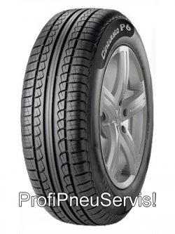 Letné pneumatiky 195/50R15 PIRELLI