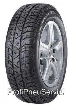 Zimné pneumatiky 195/60R15 PIRELLI