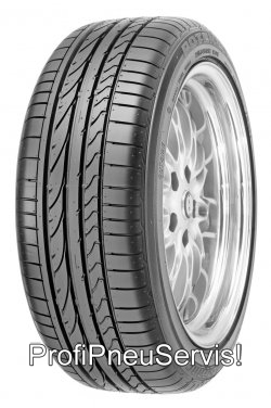 Letné pneumatiky 215/45R17 BRIDGESTONE
