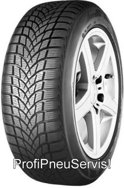 Zimné pneumatiky 155/70R13 SEIBERLING
