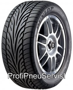 Letné pneumatiky 235/55R17 DUNLOP