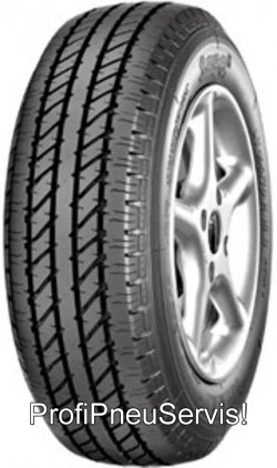 Letné pneumatiky 185/80R14C SAVA