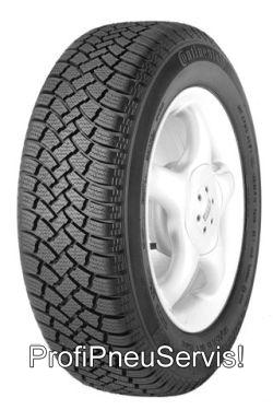 Zimné pneumatiky 145/65R15 CONTINENTAL