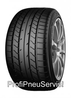 Letné pneumatiky 215/45R18 YOKOHAMA