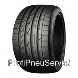Letné pneumatiky 225/45R18 YOKOHAMA