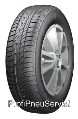 Letné pneumatiky 235/70R16 BARUM