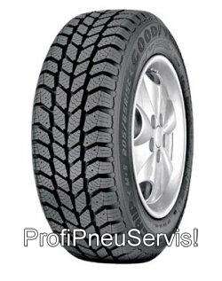 Zimné pneumatiky 195/75R16C GOODYEAR