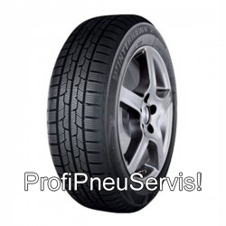 Zimné pneumatiky 185/60R14 FIRESTONE