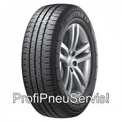 Letné pneumatiky 155R13C HANKOOK