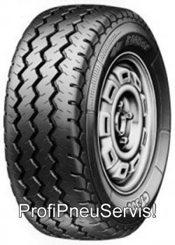 Letné pneumatiky 185/75R16C KLEBER