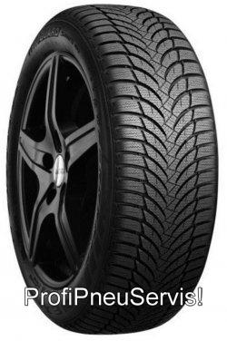 Zimné pneumatiky 145/70R13 NEXEN