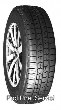 Zimné pneumatiky 165/70R14C NEXEN