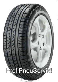 Letné pneumatiky 215/55R16 PIRELLI