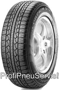 Letné pneumatiky 235/70R16 PIRELLI