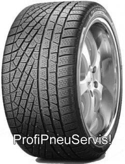 Zimné pneumatiky 205/55R17 PIRELLI