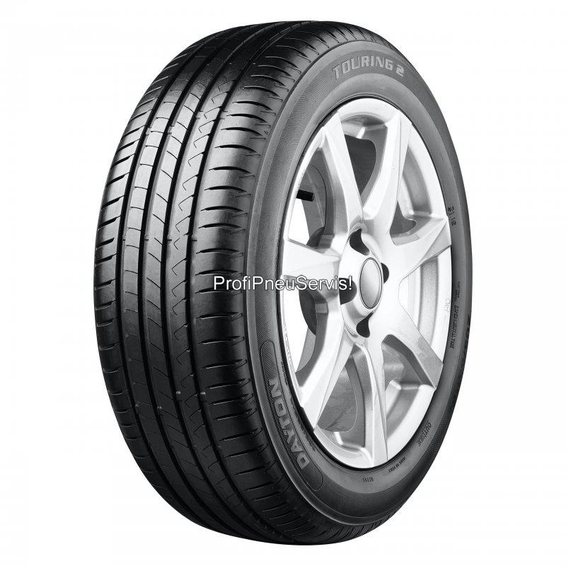 Letné pneumatiky 155/70R13 DAYTON