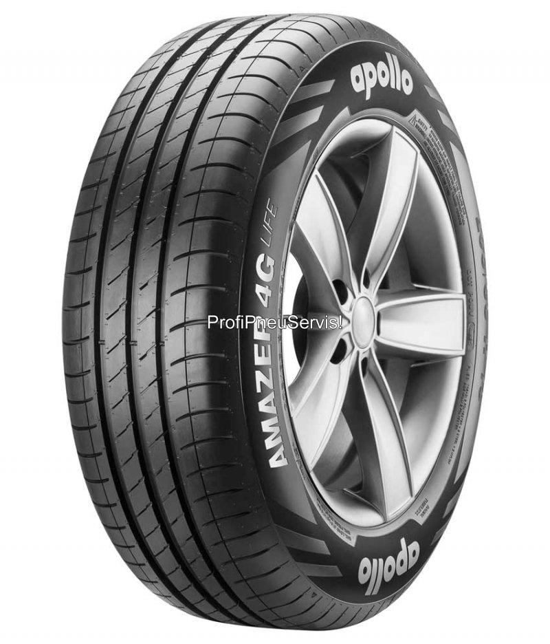 Letné pneumatiky 155/70R13 APOLLO