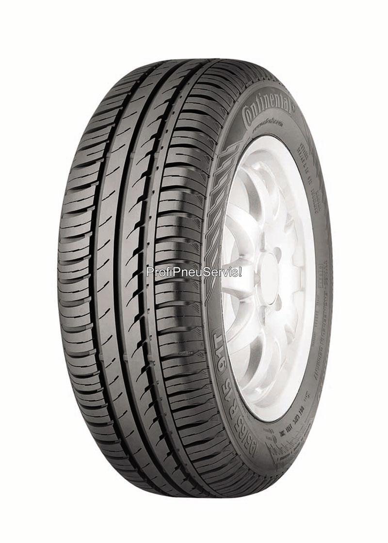Letné pneumatiky 185/65R14 CONTINENTAL