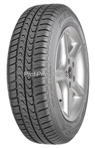 Letné pneumatiky 165/70R13 DEBICA