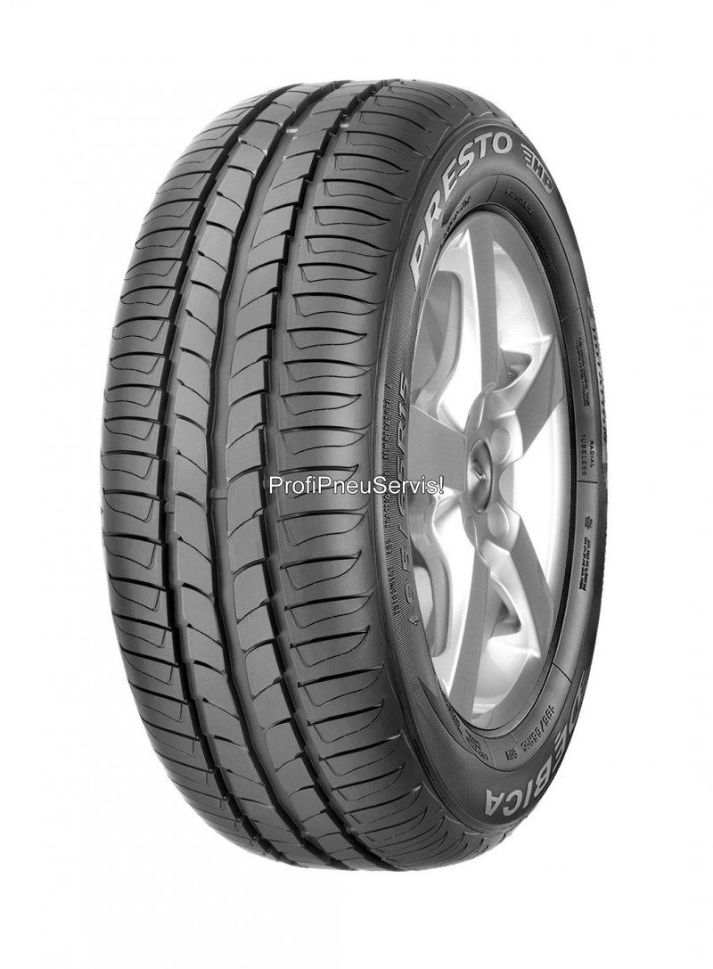 Letné pneumatiky 195/50R15 DEBICA