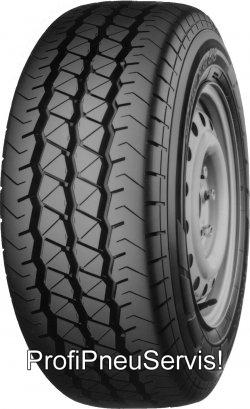 Letné pneumatiky 195/70R15C YOKOHAMA