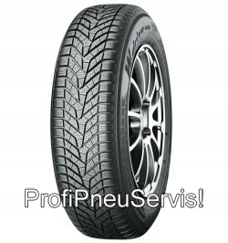 Zimné pneumatiky 235/45R18 YOKOHAMA