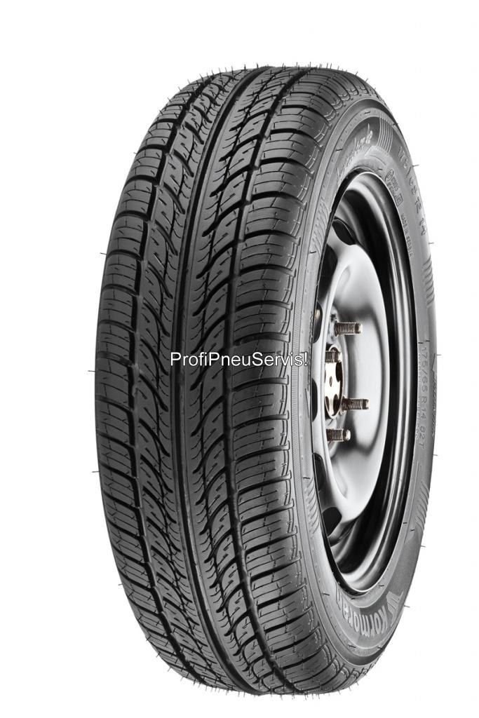 Letné pneumatiky 165/65R14 KORMORAN