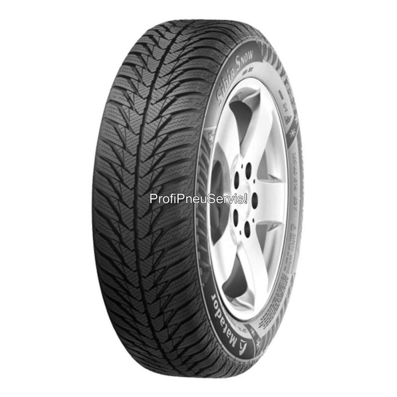 Zimné pneumatiky 155/65R13 MATADOR