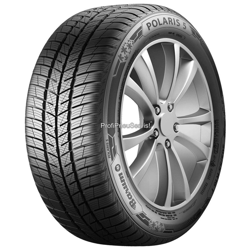 Zimné pneumatiky 145/80R13 BARUM