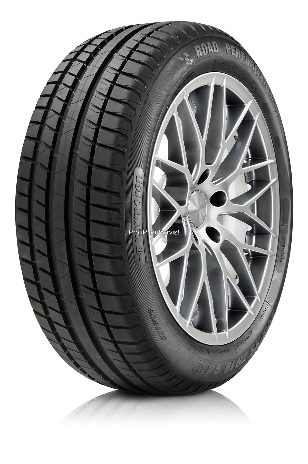 Letné pneumatiky 165/65R15 KORMORAN