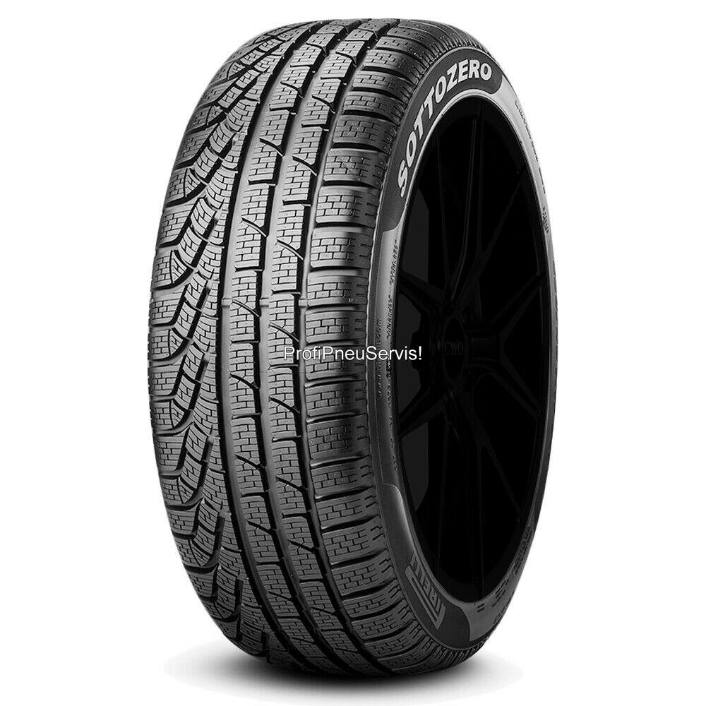Zimné pneumatiky 305/35R20 PIRELLI