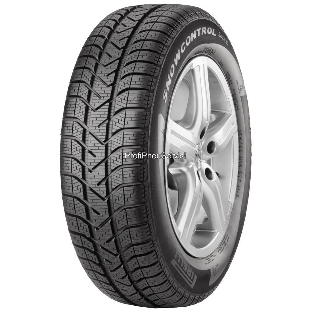 Zimné pneumatiky 175/80R14 PIRELLI