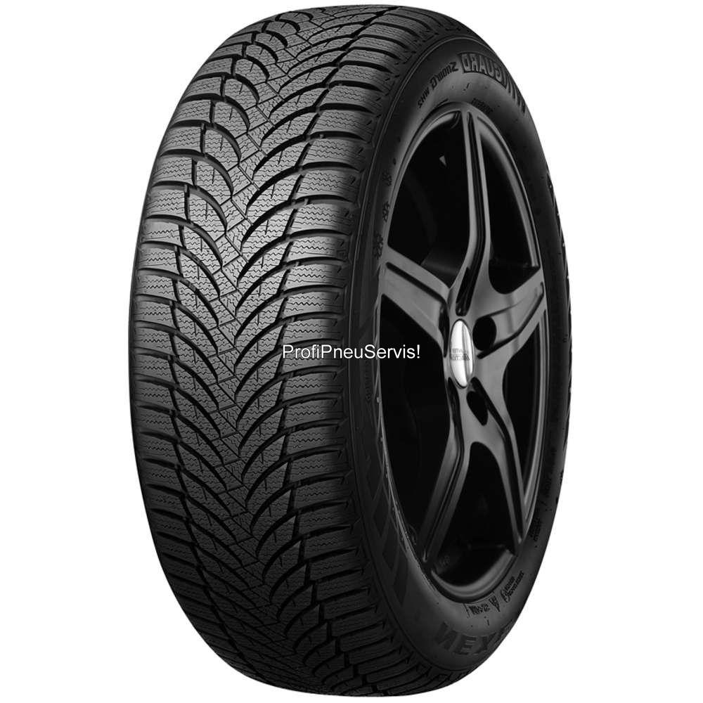 Zimné pneumatiky 155/65R13 NEXEN