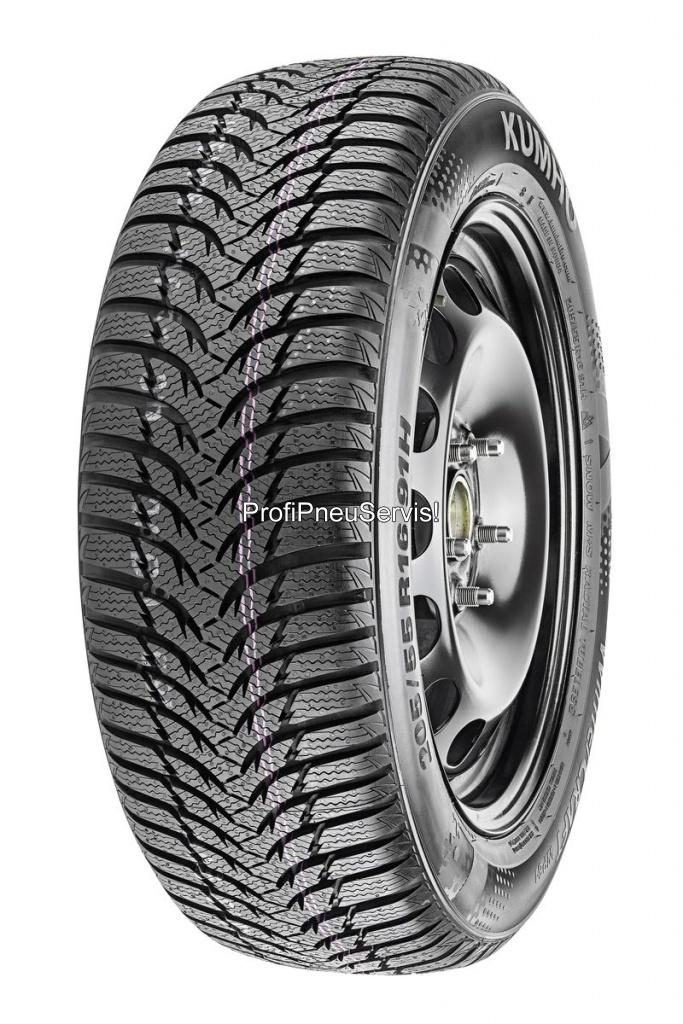 Zimné pneumatiky 155/70R13 KUMHO