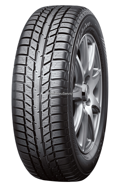 Zimné pneumatiky 175/65R14 YOKOHAMA