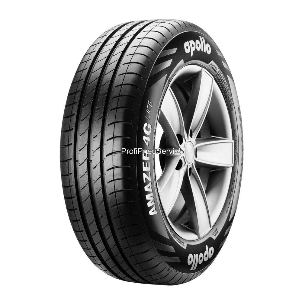 Letné pneumatiky 145/80R13 APOLLO
