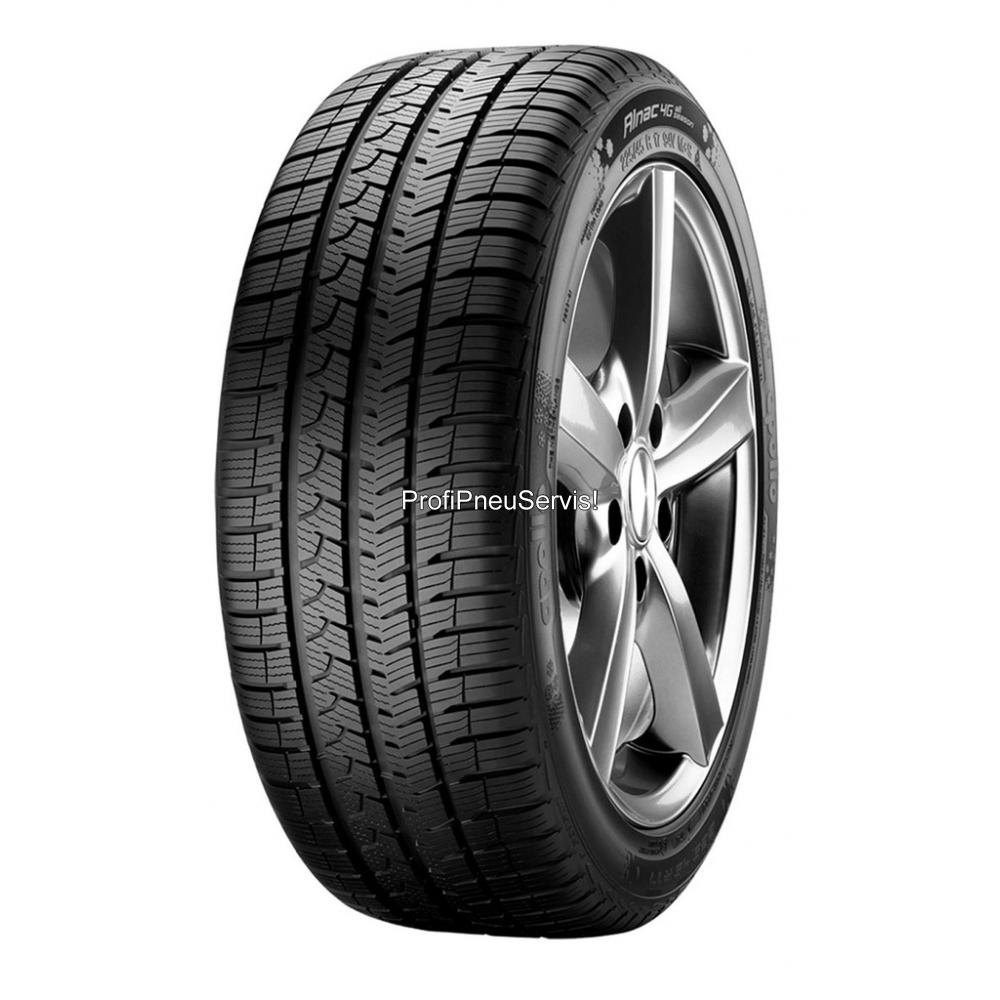 Zimné pneumatiky 155/80R13 APOLLO