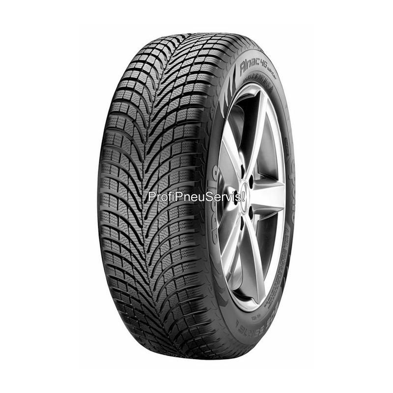 Zimné pneumatiky 145/80R13 APOLLO